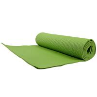 �肥渴孢m款4mm加�LPVC防滑加厚瑜伽�|瑜珈�|子健身�| 多色