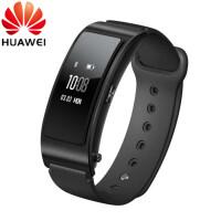 华为(HUAWEI) B3智能手环运动计步器蓝牙耳机穿戴手表B2升级版 韵律黑选择运动版 运动版