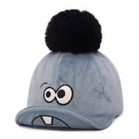 儿童鸭舌帽幼儿遮阳帽子翘舌帽韩版棒球帽户外运动时尚大球帽潮
