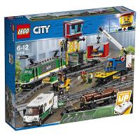 【当当自营】乐高(LEGO)积木 城市组City 玩具礼物6-12岁 货运火车 60198