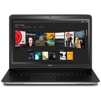戴尔(DELL)Ins15MR-7748S 灵越15.6英寸笔记本电脑 ( i7-6500U 8G 1T FHD GT930M 4G独显 WIN10)银 15M-7748