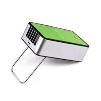 迷你掌上空调风扇 USB可充电式 创意便携学生无叶小电风扇