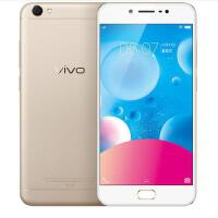 【当当自营】vivo Y67高配版 全网通 4GB+64GB 移动联通电信4G手机 双卡双待 香槟金
