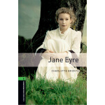 Oxford Bookworms Library: Level 6: Jane Eyre 牛津书虫分级读物6级:简爱(