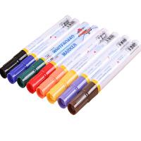 东洋528彩色白板笔 白板书写笔 水性白板笔 展示板笔 可擦白板笔