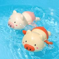 �和�洗澡玩具��游泳�蛩�小�i����浴室洗澡漂浮玩具套�b