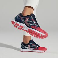 【过年不打烊】【2件5折】【Q立方国际线】361女鞋运动鞋ALPHA气垫网布透气专业Q弹跑步鞋女
