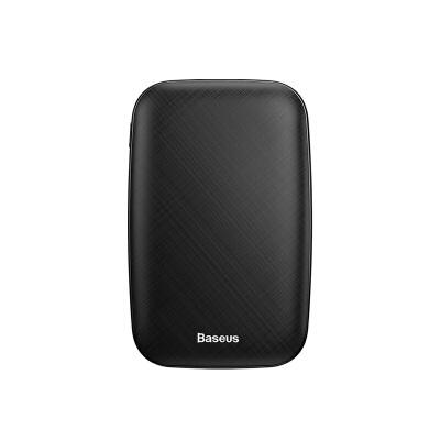 【下单即赠充电线】Baseus倍思 迷你版移动电源10000mAh 便携充电宝苹果安卓通用