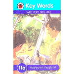 Key Words: 11a Mystery on the island 关键词11a:神秘岛 ISBN 9781409301370