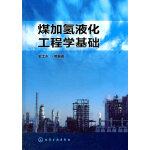 煤加氢液化工程学基础