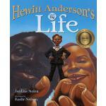 【预订】Hewitt Anderson's Great Big Life