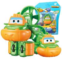 �W迪�p�@超��w�b�和�玩具迷你�形�C器人小�w�b全套 迷你�w�b-奇奇