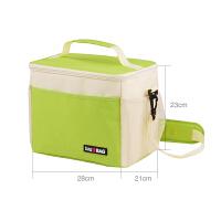 户外饭盒袋便当包野餐包保温保鲜包 加厚大容量防水旅行便携