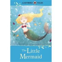 The Ladybird Tales Little Mermaid (mini Hc)