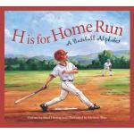 【预订】H Is for Home Run: A Baseball Alphabet