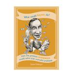 【预订】What Would Keynes Do?,凯恩斯会怎么做 英文原版 人文哲学的生活指导