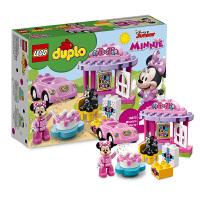 【当当自营】LEGO乐高积木得宝DUPLO系列10873 2-5岁米妮的生日派对