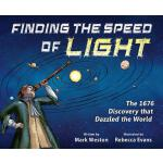 【预订】Finding the Speed of Light: The 1676 Discovery That Daz