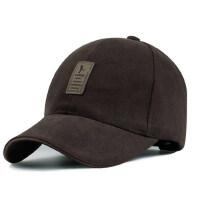 韩版时尚鸭舌帽遮阳帽棒球帽男士帽子户外运动太阳帽