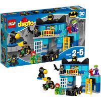 [当当自营]LEGO 乐高 Duplo得宝系列 蝙蝠洞大挑战 积木拼插儿童益智玩具10842