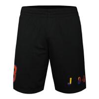 Nike耐克2019年新款男子AS M J SPRT DNA HBR SHORT短裤AV0115-010
