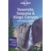 Yosemite Sequoia & Kings Can Nat Parks 3(ISBN=9781741794069
