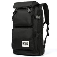 大容量户外旅行包背包女双肩包男商务出差旅游休闲包电脑背包书包