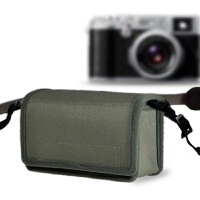 加固型 富士X0 X0F X0s内胆包 X0T保护套相机包