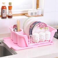 物有物语 沥水篮 厨房多功能沥水碗架碗盘沥水篮餐具碗筷收纳架