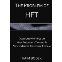 【预订】The Problem of Hft: Collected Writings on High Frequenc