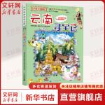 云南寻宝记/大中华寻宝记系列13 二十一世纪出版社集团