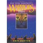 Warriors: The New Prophecy #3: Dawn 猫武士-新预言3-重现家园 ISBN9780060744571
