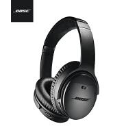当当自营Bose QC35 头戴式 消噪蓝牙耳机