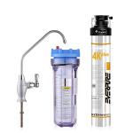 爱惠浦(Everpure)4K plus净水器 净水机 厨房餐饮用水过滤器