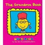 The Grandma Book 《奶奶》(Todd Parr绘本) ISBN 9780316070416