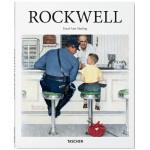 ROCKWELL,洛克威尔 美国画家英文艺术图书【Basic Art 2.0】