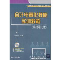 会计电算化技能实训教程(畅捷通T3版)