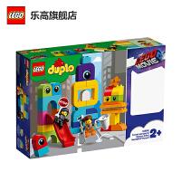 【当当自营】LEGO乐高积木得宝DUPLO系列10895 2岁+来自得宝星球的访客