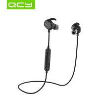 QCY QY19 立体声运动音乐无线蓝牙耳机  高清音质通话音乐蓝牙版本4.1  支持无线线控切歌 华为 小米 苹果通用型蓝牙耳机