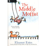 The Middle Moffat 鬼精灵阿珍 1943年纽伯瑞银奖 9780152025298