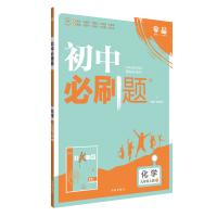 理想树2019新版 初中必刷题 化学九年级上册 人教版 67初中自主学习