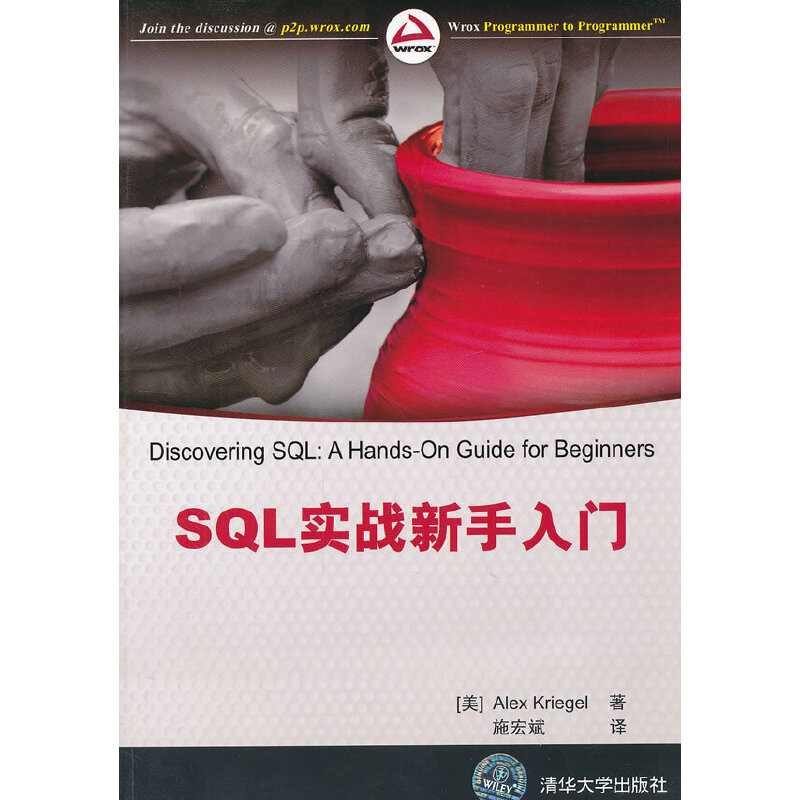 SQL实战新手入门 PDF下载